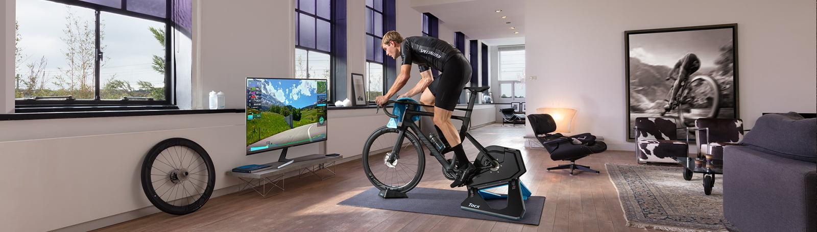 Training Indoor